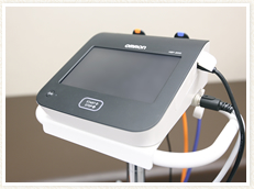 Devices for measuring the blood vessel compliance/pulse wave propagation